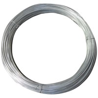 BAT Metalwork  Galvanised Line Wire - 25kg